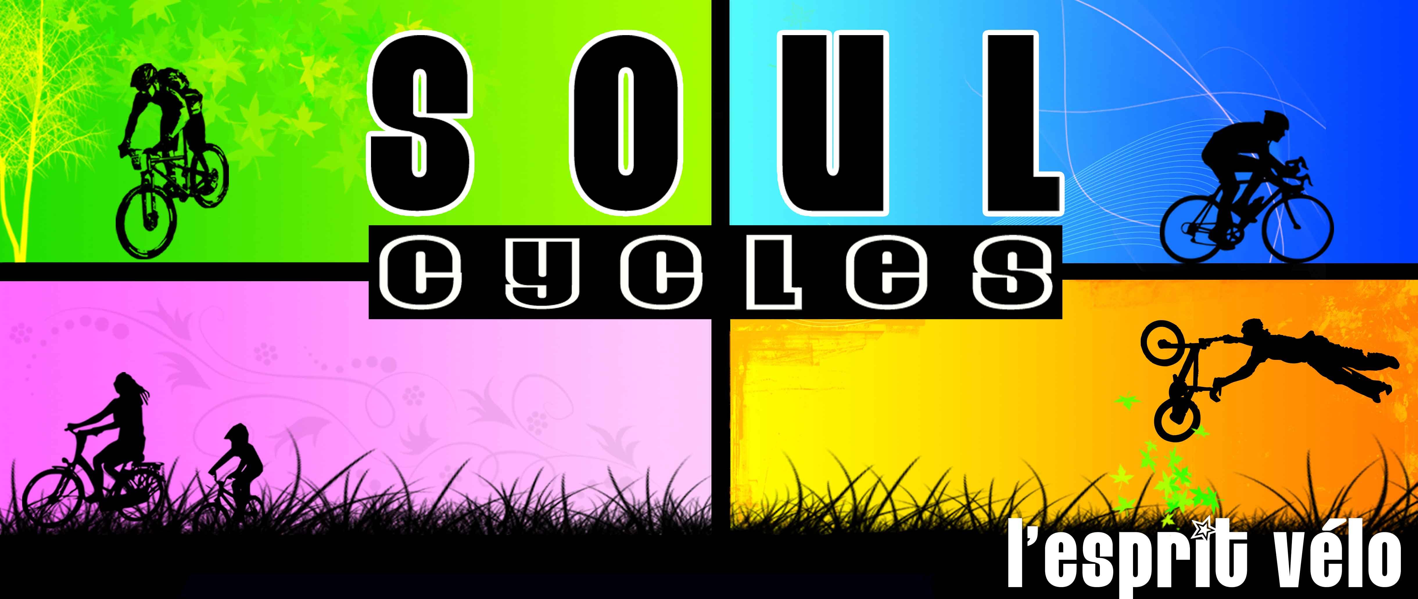 SoulCycles – Votre magasin de cycles sur Redon
